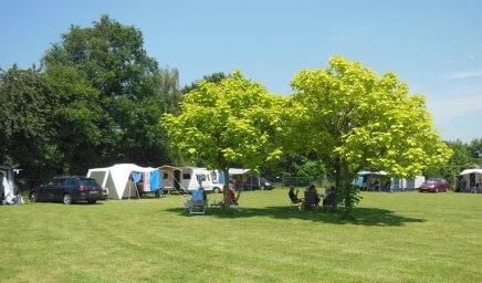 Camping Weert